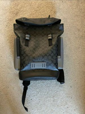Coach Backpack for Sale in Ledyard, CT