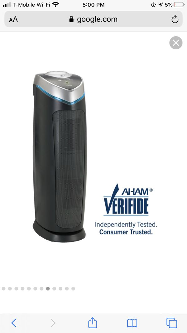 Air purifier/ filter