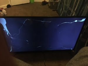 Tcl roku tv for Sale in Washington, DC