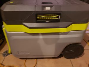 Cooler Ryoby new for Sale in Fontana, CA