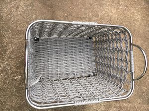 Basket for Sale in Germantown, MD