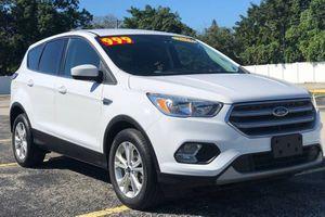 2017 Ford Escape for Sale in Miramar, FL