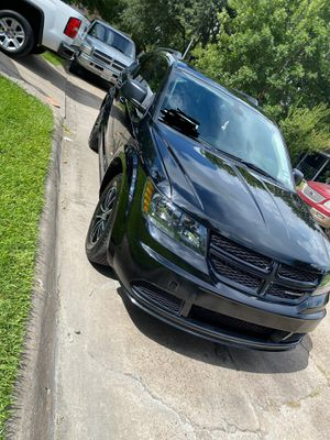 2018 Dodge Journey for Sale in Pasadena, TX