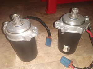Electric power steering be pumps for Sale in Sugar Creek, MO