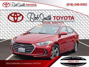 2017 Hyundai Elantra for Sale in La Crescenta, CA