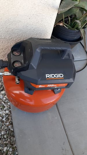 Compressor for Sale in Victorville, CA