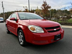 2007 Chevy Cobalt LT - Low Miles for Sale in Falls Church, VA