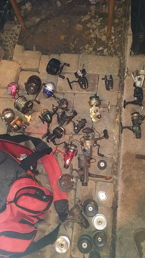 20 Used Fishing Reels for Sale in Columbus, OH