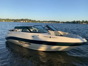 2001 Sea Doo utopia 185 Jet drive boat for Sale in Worcester, MA