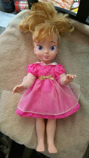 Disney Princess Doll for Sale in La Puente, CA