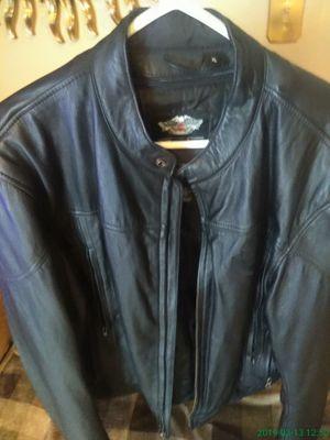 XL Harley Davidson jacket for Sale in Austin, TX