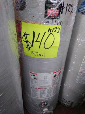 Boiler 50gal for Sale in Los Angeles, CA