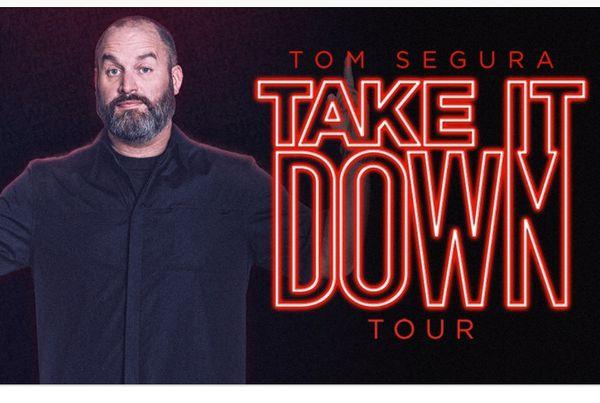 Tom Segura tickets