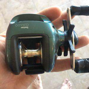 Shimano Curado Bantam CU-200 for Sale in Tustin, CA