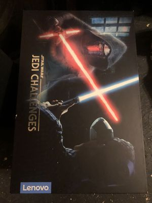 Star Wars Jedi challenges VR for Sale in Ceres, CA