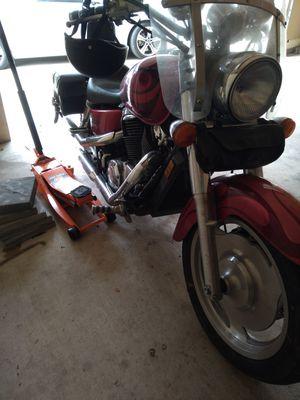 2004 Honda Shadow Sabre for Sale in Walker, LA