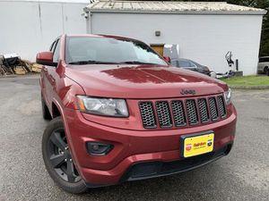 2015 Jeep Grand Cherokee for Sale in Kirkland, WA
