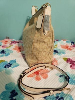 Coach handbag for Sale in Rockville, MD
