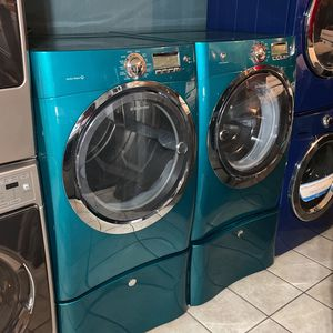 Washer And Dryer Electric Dryer for Sale in Norwalk, CA