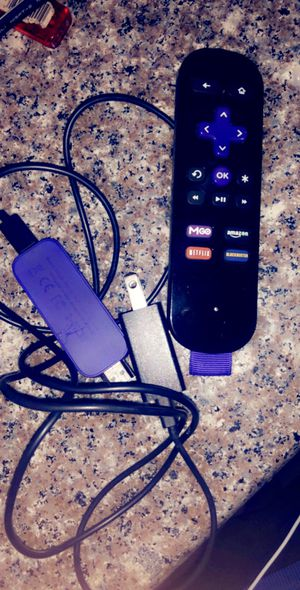 Roku for Sale in Pasadena, TX