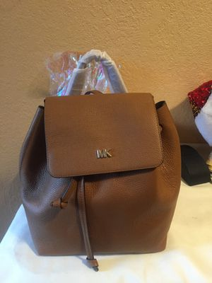 Mk backpack for Sale in Reedley, CA