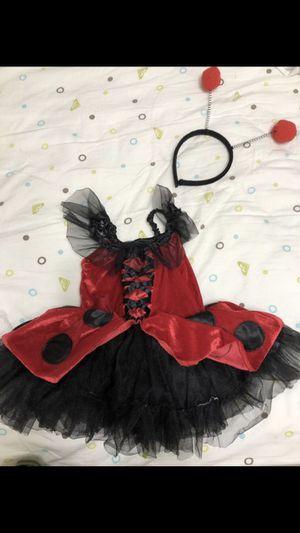 Lady bug baby girl costume for Sale in Davie, FL
