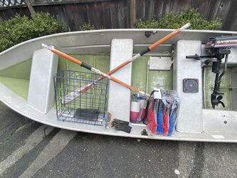 Little Boat for Sale in Tacoma,  WA