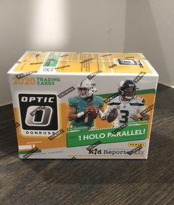 Optic Blaster Box NFL Football for Sale in Reston,  VA