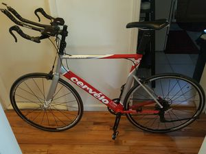 Road Bike Cervelo 61cm 27speed for Sale in Madison Heights, MI