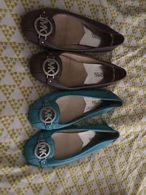 Michael kors shoes size 7 for Sale in Alexandria, VA