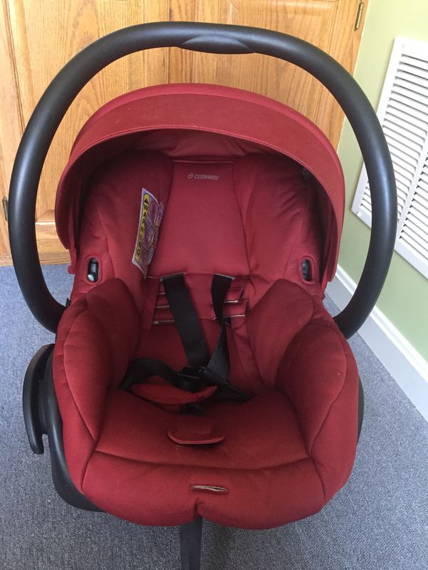 Infant car seat Maxi Cosi