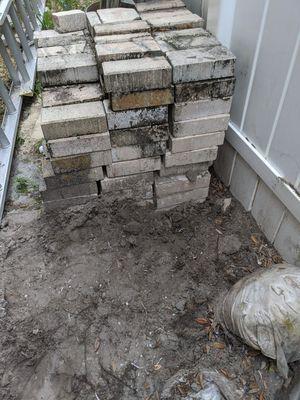 Bricks for Sale in Gibsonton, FL