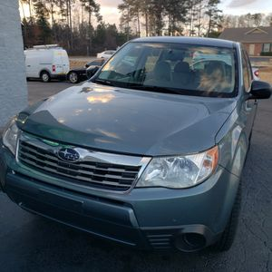 2010 Subaru Forester for Sale in Lilburn, GA