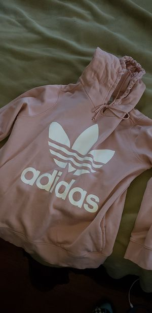 Coral Adidas Hoodie for Sale in Camden, NJ
