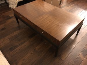 Coffee Table by Broyhill for Sale in Rockville, MD