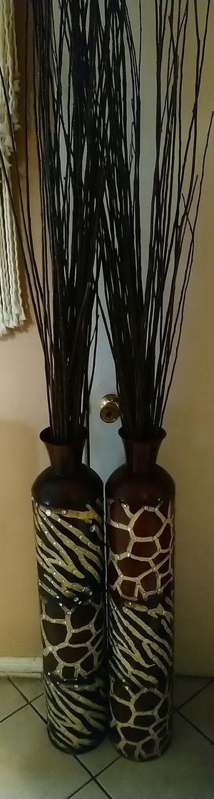 New And Used Tall Vases For Sale In Pasadena Ca Offerup