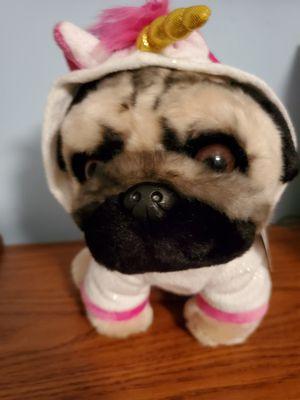 Doug the Pug Plush Toy for Sale in Miami, FL