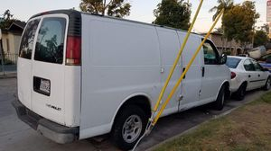 1998 Chevy Express Van for Sale in Santa Ana, CA