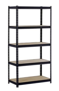 4 Metal and Wood Storage Shelves Garage for Sale in Phoenix,  AZ