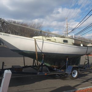 23' Kenner Kittywake for Sale in Davidsonville, MD