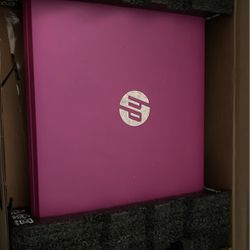 Pink Hp Laptop for Sale in Perris,  CA