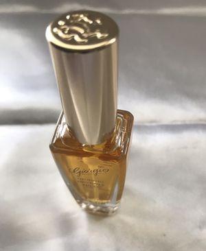 Giorgio Beverly Hills Perfume 10 ml 98% full for Sale in Odessa, TX