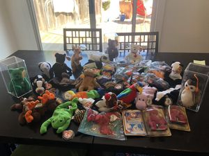 40 Beanie Babies for Sale in Alameda, CA