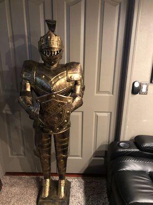 Knight statue for Sale in Avondale, AZ