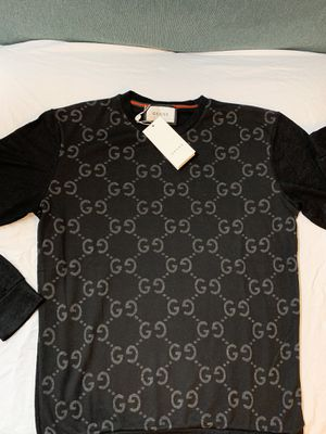 Gucci sweater/ tricot. Authentic gucci for Sale in West Los Angeles, CA