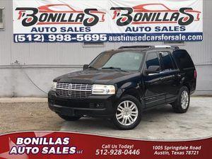 2011 Lincoln Navigator for Sale in Austin, TX
