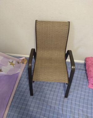 Kid chair for Sale in Austin, TX