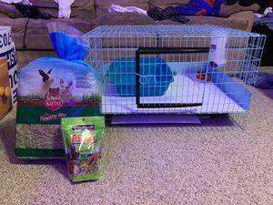 Rabbit/Bunny starter kit for Sale in Chelmsford, MA