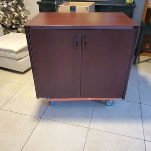 FREE OFFICE STORAGE CABINETS for Sale in Boca Raton, FL
