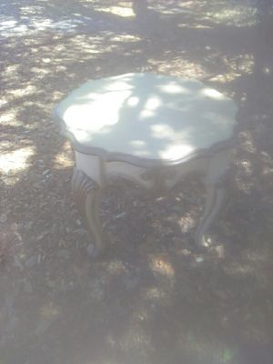 Vintage antique tables matching for Sale in Tampa, FL